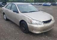 2006 TOYOTA CAMRY LE #1528071181
