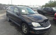 2007 CHRYSLER PACIFICA TOURING #1528299304