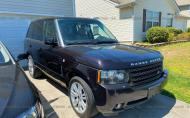 2012 LAND ROVER RANGE ROVER HSE LUXURY #1528315041