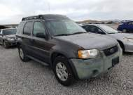 2005 FORD ESCAPE XLT #1528471447