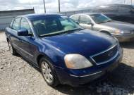 2005 FORD FIVE HUNDR #1528881464