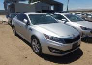 2013 KIA OPTIMA EX #1529344164
