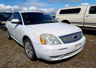 2007 FORD FIVE HUNDR #1529367117