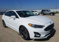 2019 FORD FUSION TIT #1530690141
