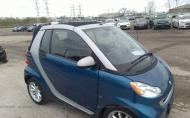 2008 SMART FORTWO PASSION #1530939051
