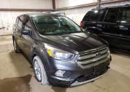 2017 FORD ESCAPE SE #1531546954