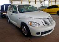 2007 CHRYSLER PT CRUISER #1532381861