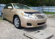 2010 TOYOTA CAMRY BASE #1532412687