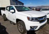 2018 CHEVROLET COLORADO L #1534108594