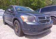 2007 DODGE CALIBER SX #1534134914