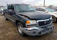 2003 GMC NEW SIERRA #1535395341