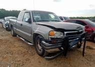 1999 GMC NEW SIERRA #1536691001