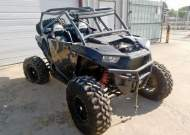2018 POLARIS RZR XP TUR #1537077527