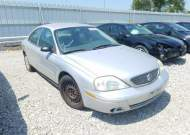 2004 MERCURY SABLE GS #1538035797