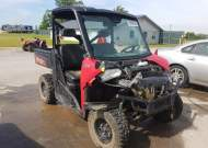 2016 POLARIS RANGER XP #1538052051