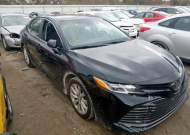 2018 TOYOTA CAMRY L #1538472801