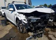 2018 BUICK REGAL TOUR #1539771364