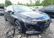 2019 HONDA ACCORD SPO #1540213454