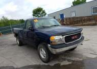 2000 GMC NEW SIERRA #1540247324