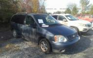 2006 FORD FREESTAR SE #1540486071