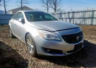 2014 BUICK REGAL PREM #1541095511