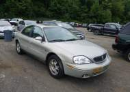 2004 MERCURY SABLE LS P #1541552424
