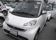 2015 SMART FORTWO #1541564457