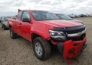 2017 CHEVROLET COLORADO #1542891774