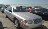 2007 FORD CROWN VICTORIA LX/SPORT #1543128284