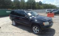 2001 JEEP GRAND CHEROKEE LIMITED #1543130854