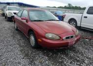 1999 MERCURY SABLE GS #1544167141