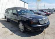 2002 CADILLAC COMMERCIAL #1546576751