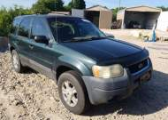 2003 FORD ESCAPE XLT #1546969077