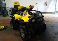 2004 POLARIS SPORTSMAN #1546984307