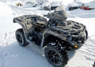 2017 CAN-AM OUTLANDER #1547000177