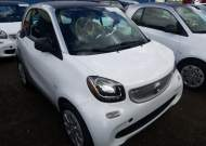 2016 SMART FORTWO #1547414147