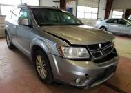 2016 DODGE JOURNEY SX #1548678961
