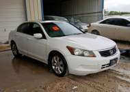 2009 HONDA ACCORD EXL #1549490024