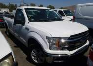 2019 FORD F150 #1549884924