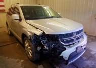 2012 DODGE JOURNEY CR #1550331177