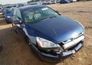 2004 HONDA ACCORD EX #1552870101