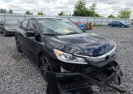 2017 HONDA ACCORD SPO #1552906264