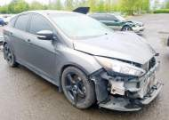 2018 FORD FOCUS ST #1555447897