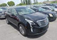 2017 CADILLAC XT5 LUXURY #1555478351