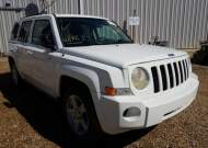 2010 JEEP PATRIOT SP #1555491601
