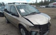 2005 CHRYSLER TOWN & COUNTRY #1556581121
