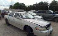 2006 LINCOLN TOWN CAR DESIGNER #1556601491