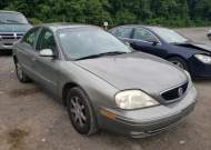 2003 MERCURY SABLE LS P #1557626807
