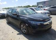 2017 HONDA CIVIC LX #1558063761