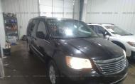 2012 CHRYSLER TOWN & COUNTRY TOURING #1559144037